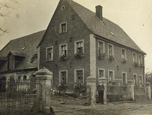 Geschichte Kretschmannshof
