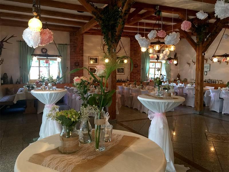 Hochzeiten feiern Kretschmannshof