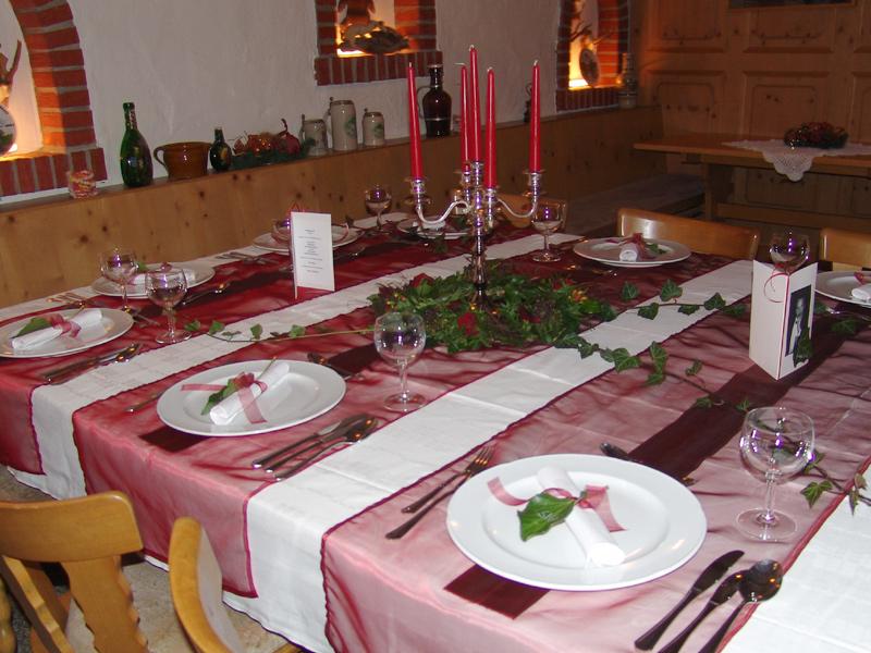 Eventlocation Firmenevents Weihnachtsfeiern Nürnberg Fürth